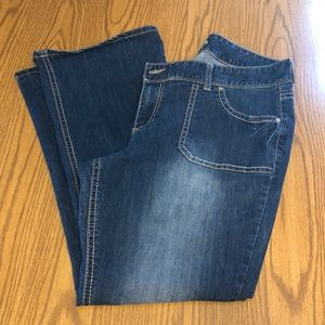 👖 Maurices Jeans